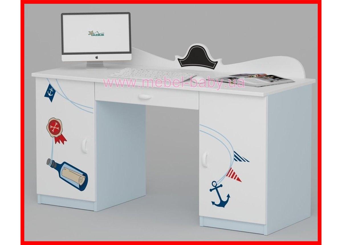 Распродажа_116_Письменный стол 145 Серия Pirate