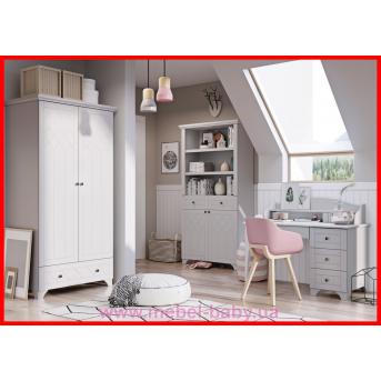 Распродажа Детская комната Серия Royal Grey Meblik