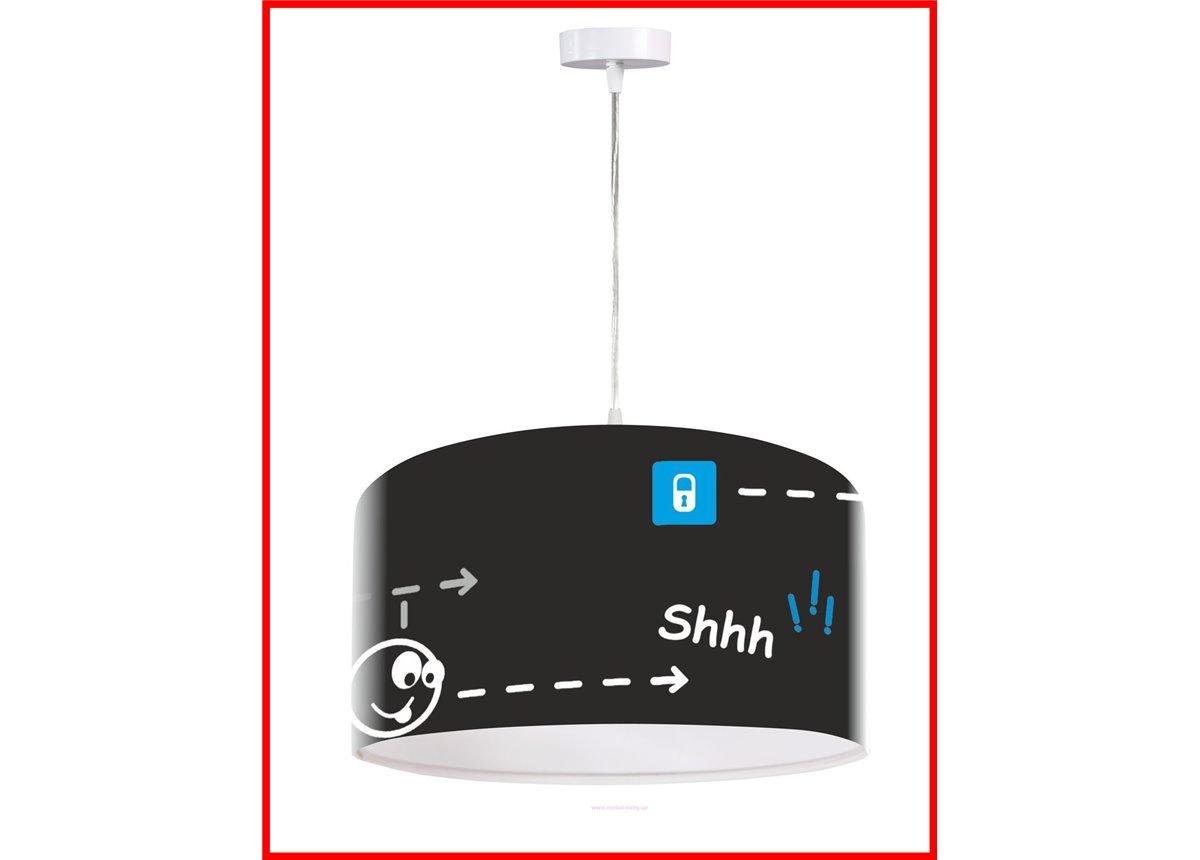 Распродажа 962_Подвесная лампа Flash Серия LOL