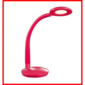 Распродажа 933_Настольная лампа Серия Espirito розовая