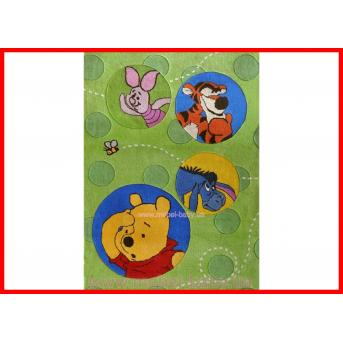 Распродажа 926_Ковер 200х140 Серия Винни пух и его друзья Meblik