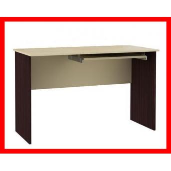 Распродажа 47_Письменный стол 120 Дакар Серия зебрано Meblik