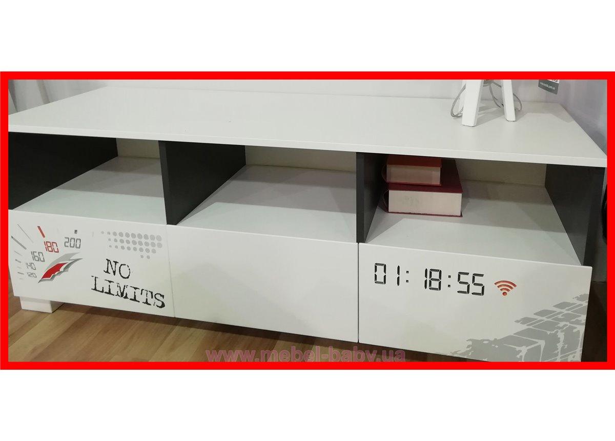 Распродажа 255_ТВ Тумба 150 Серия Драйв