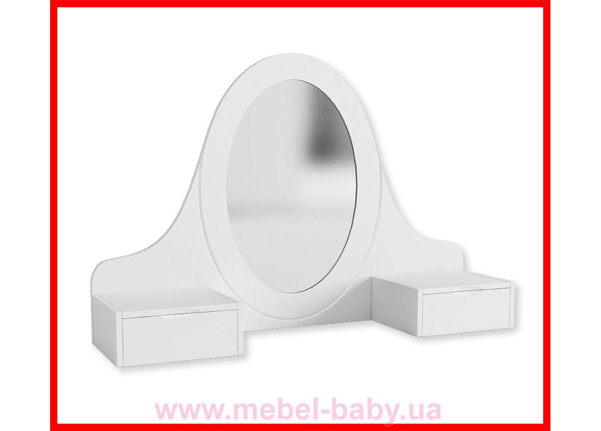 Распродажа 196_Туалетный столик 90 Серия Oak Серия Horse Meblik