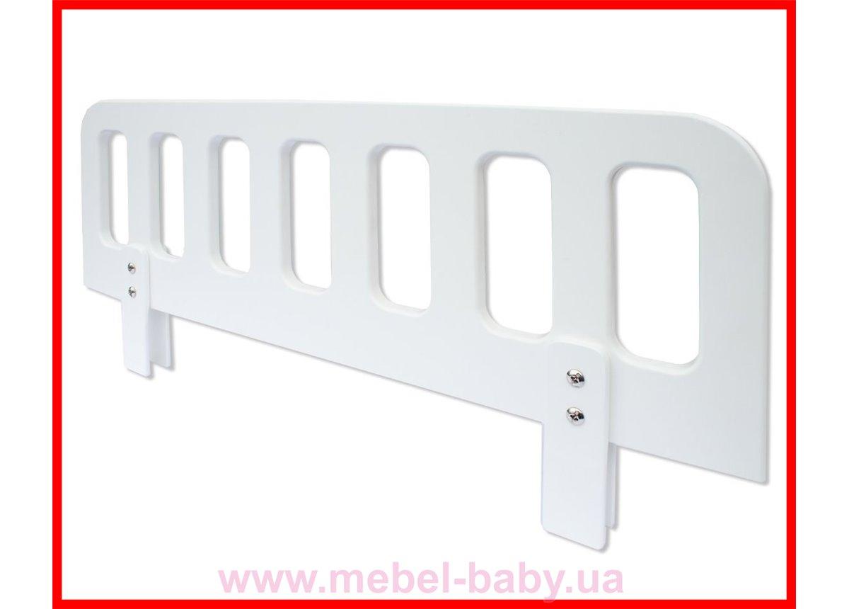Распродажа 450_Защитный бортик Easy Meblik белый