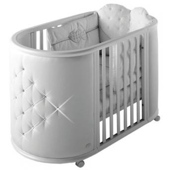 Кроватка LUX CRIB IngVart 60x80