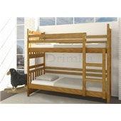 Двухъярусная кровать Джери Дримка 80x190 Дерево