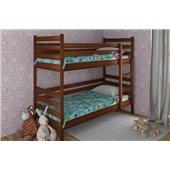 Двухъярусная кровать Шрек Дримка 90x200 Дерево