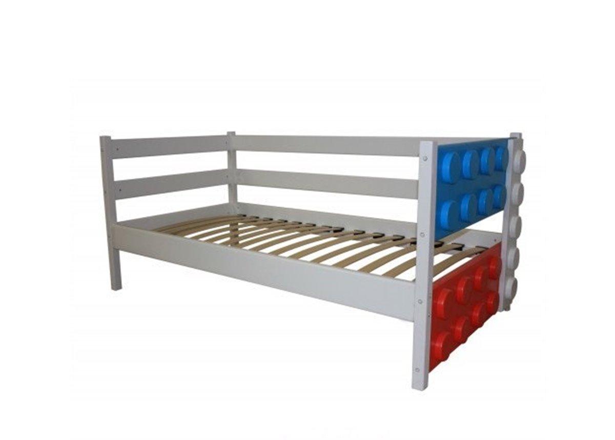 Односпальная кровать Легго-1 80x190 Ирель