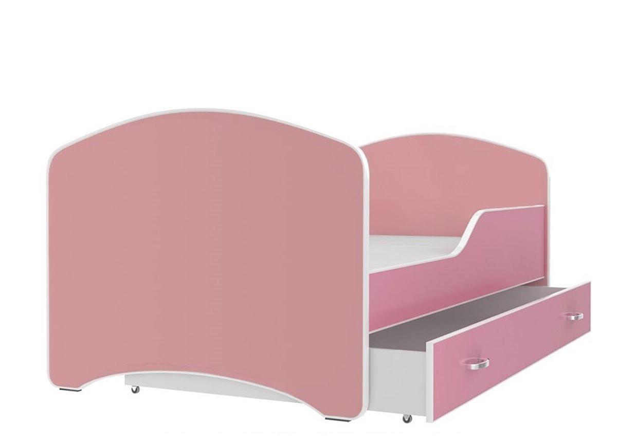 Кровать IGOR SZ с ящиком Fmebel KA
