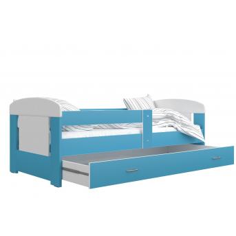 Кровать FILIP SZ KOLOR с ящиком Fmebel KA