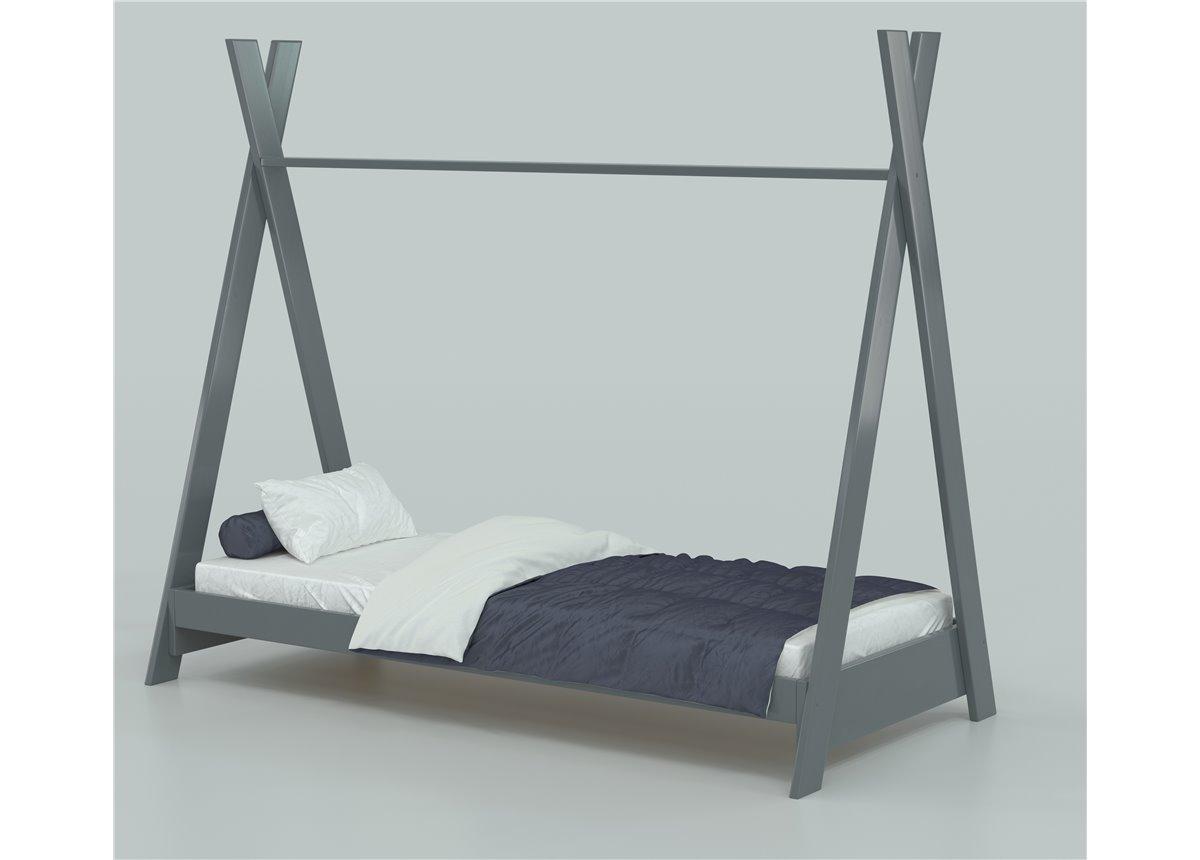 Кровать-вигвам Индиано Луна 80x190/200