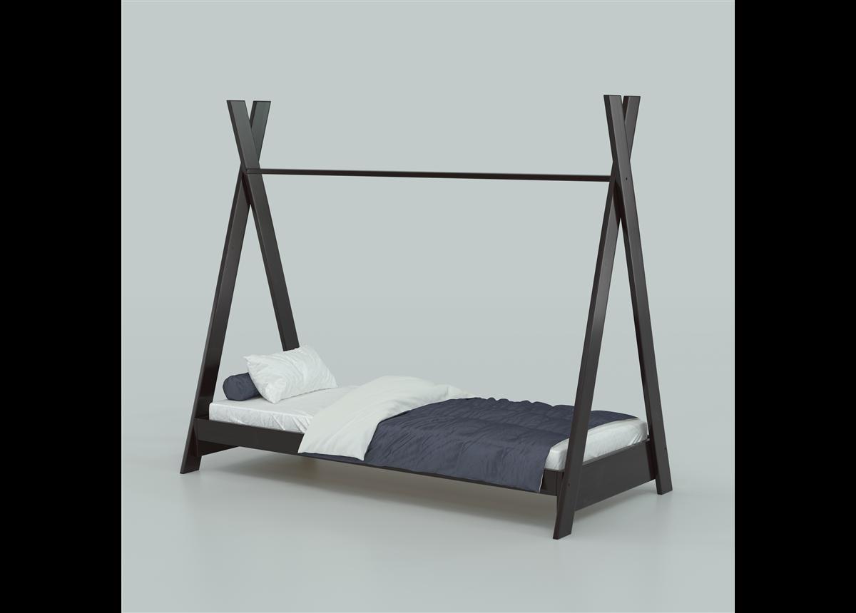 Кровать-вигвам Индиано Луна 90x190/200