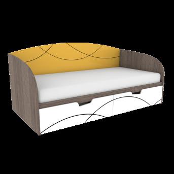 Кровать F-L-02 Фантазия Эдисан