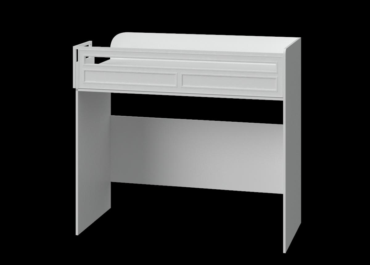 Кровать-чердак FR-L-009/2 Frame Эдисан