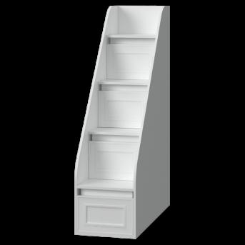 Лестница к модулю FR-DR-001 Frame Эдисан