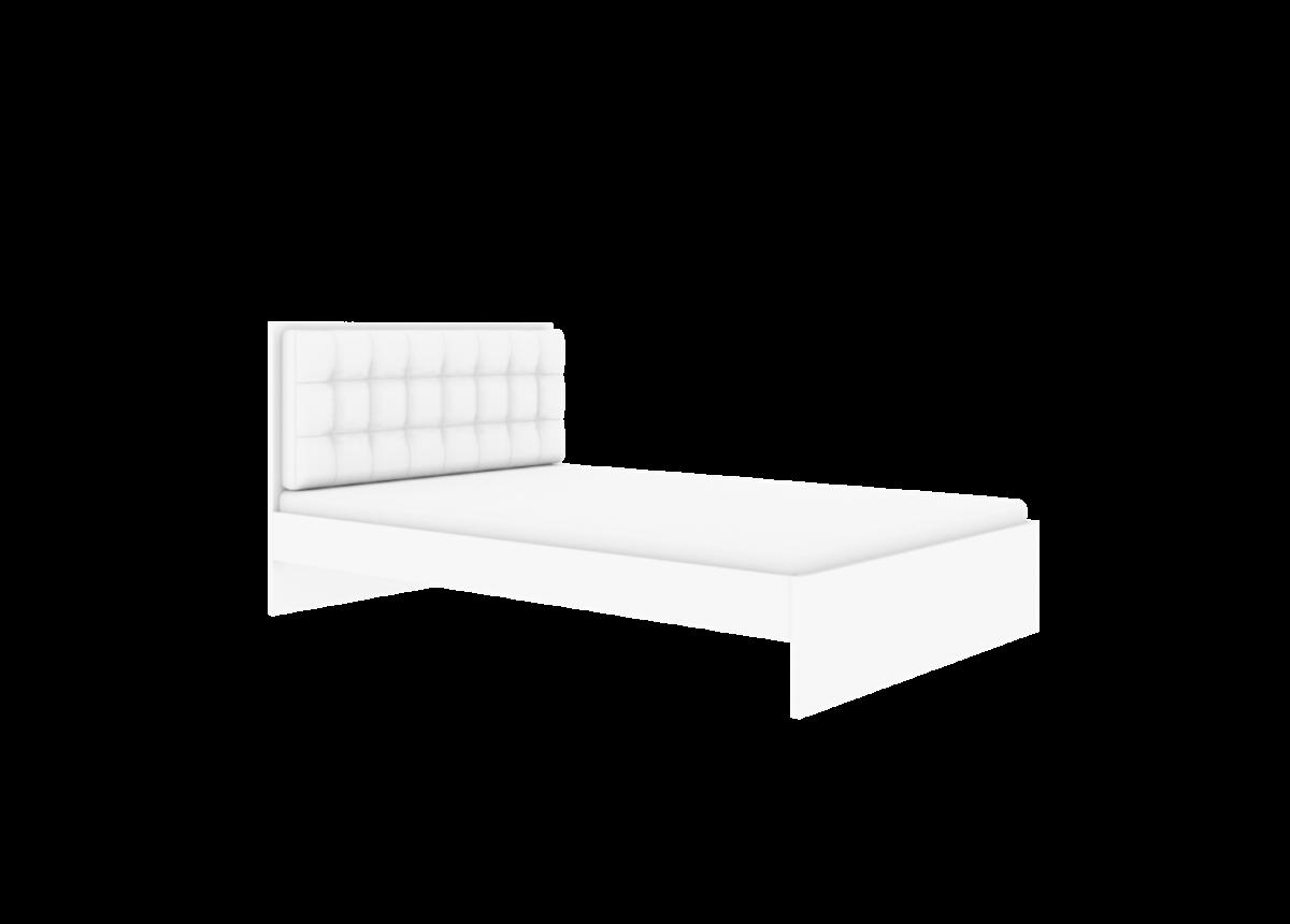 Кровать TR-L-003 Rose Эдисан