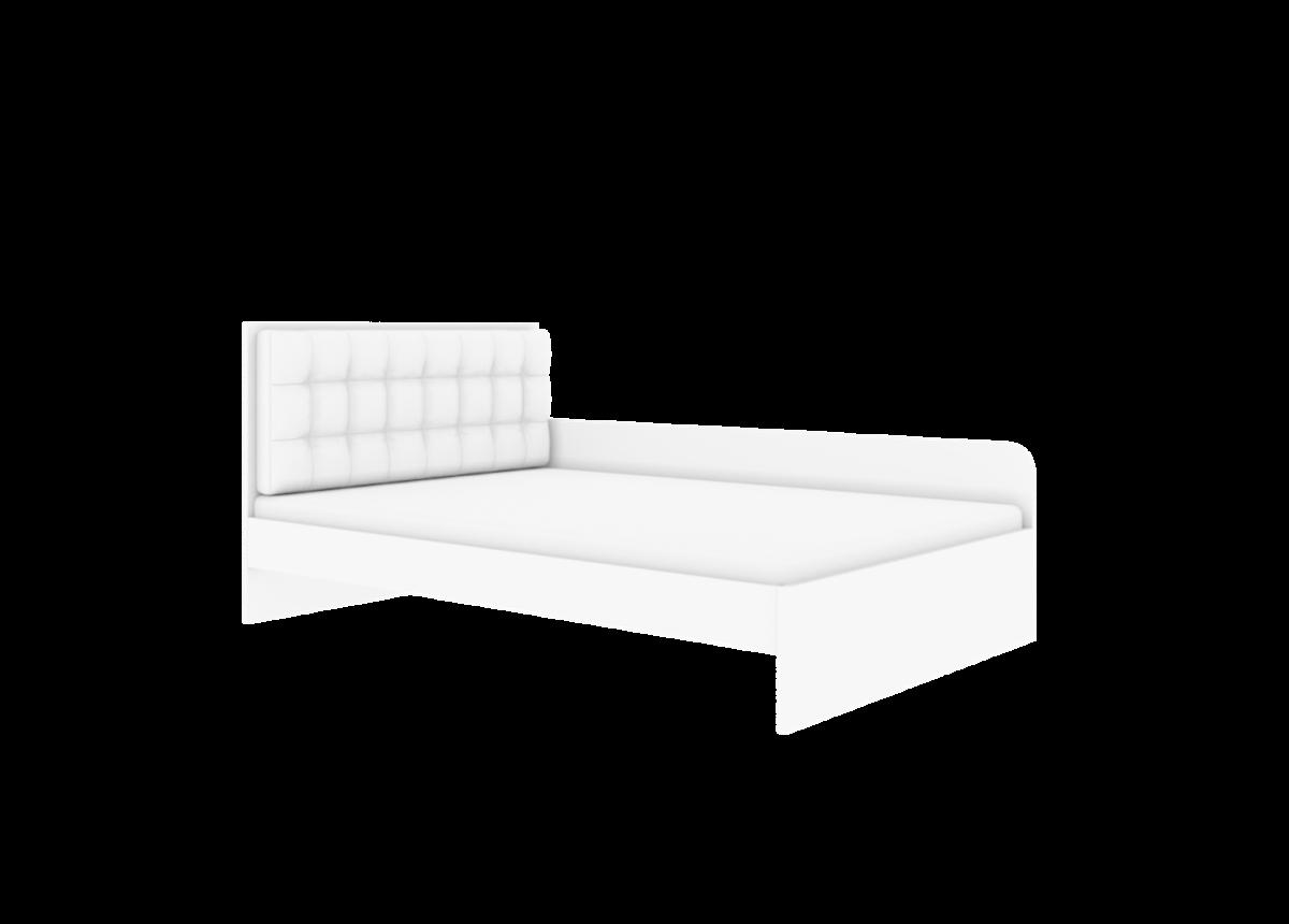 Кровать TR-L-004 Rose Эдисан