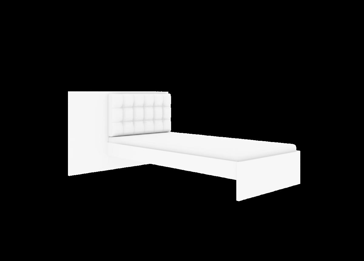 Кровать TR-L-005 Rose Эдисан