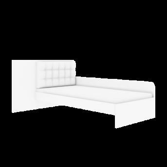Кровать TR-L-006 Rose Эдисан