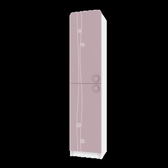 Пенал TR-P-003/1 Rose Эдисан