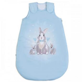 Cпальник Summer Bunny голубой (0-12 месяцев) Veres