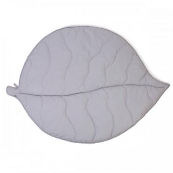 Коврик-лист с подушками Серый 92х92 Veres