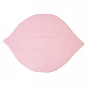Коврик-лист с подушками Розовый Veres