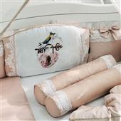 Комплект Kolibri пудра (7 предметов) Маленькая Соня