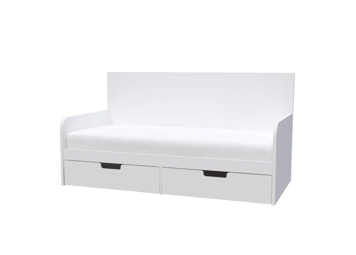 Кровать-диванчик FL-L-010 Florance 90x190 Эдисан