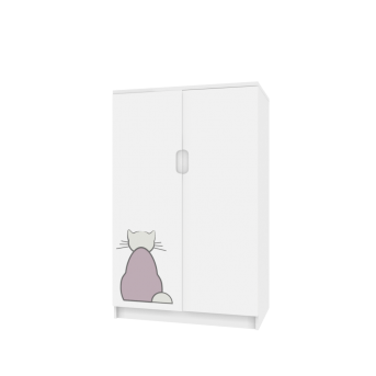 Шкаф KS-SH-004 Cats Эдисан