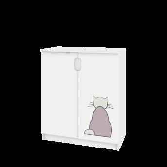Тумба KS-T-001/1 Cats Эдисан