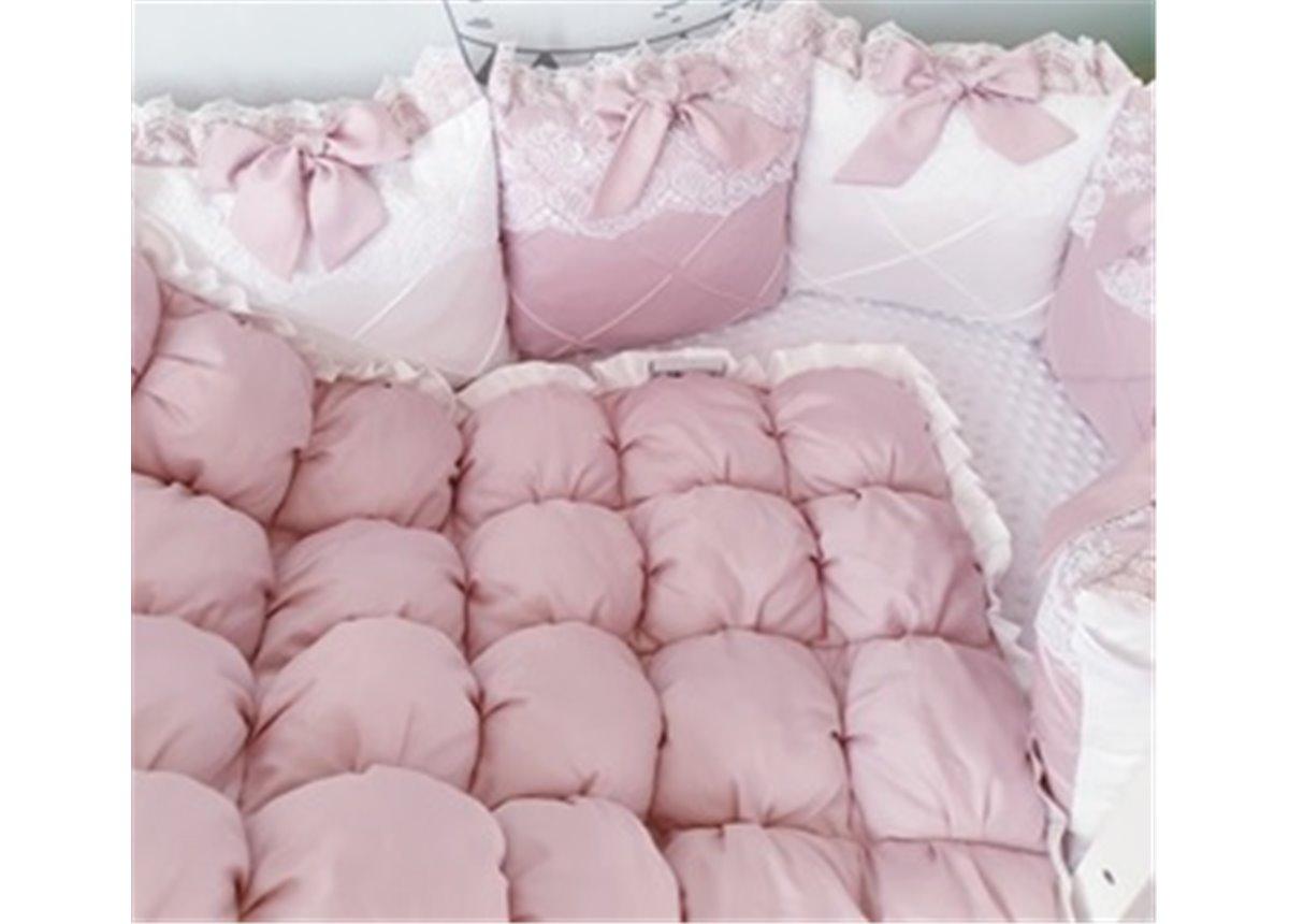 Зефирное одеяло Балеринка BunnyMom
