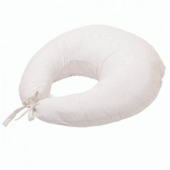 """Подушка для кормления Veres""""Medium beige"""" (200*90),  300.04"""