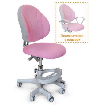 Детское кресло Mio розовый Evo-Kids