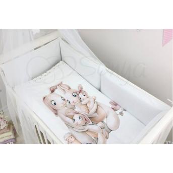 Сменный комплект постельного белья Семейка Маленькая Соня