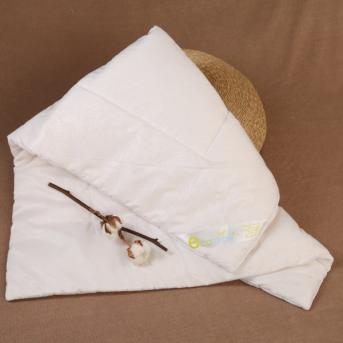 "Одеяло ""зима""105х140 без чемодана Маленькая Соня"
