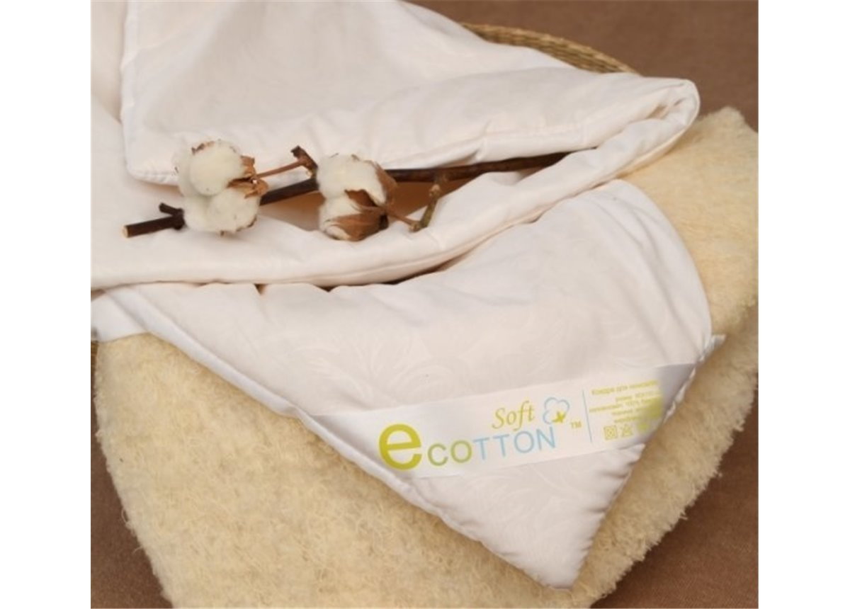 Детское одеяло Маленькая Соня для новорожденных 90x110
