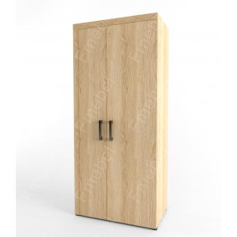 Шкаф двухдверный 90 Фант Fmebel