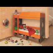 Двухъярусная кровать Атлантик-2 Fmebel 80х200