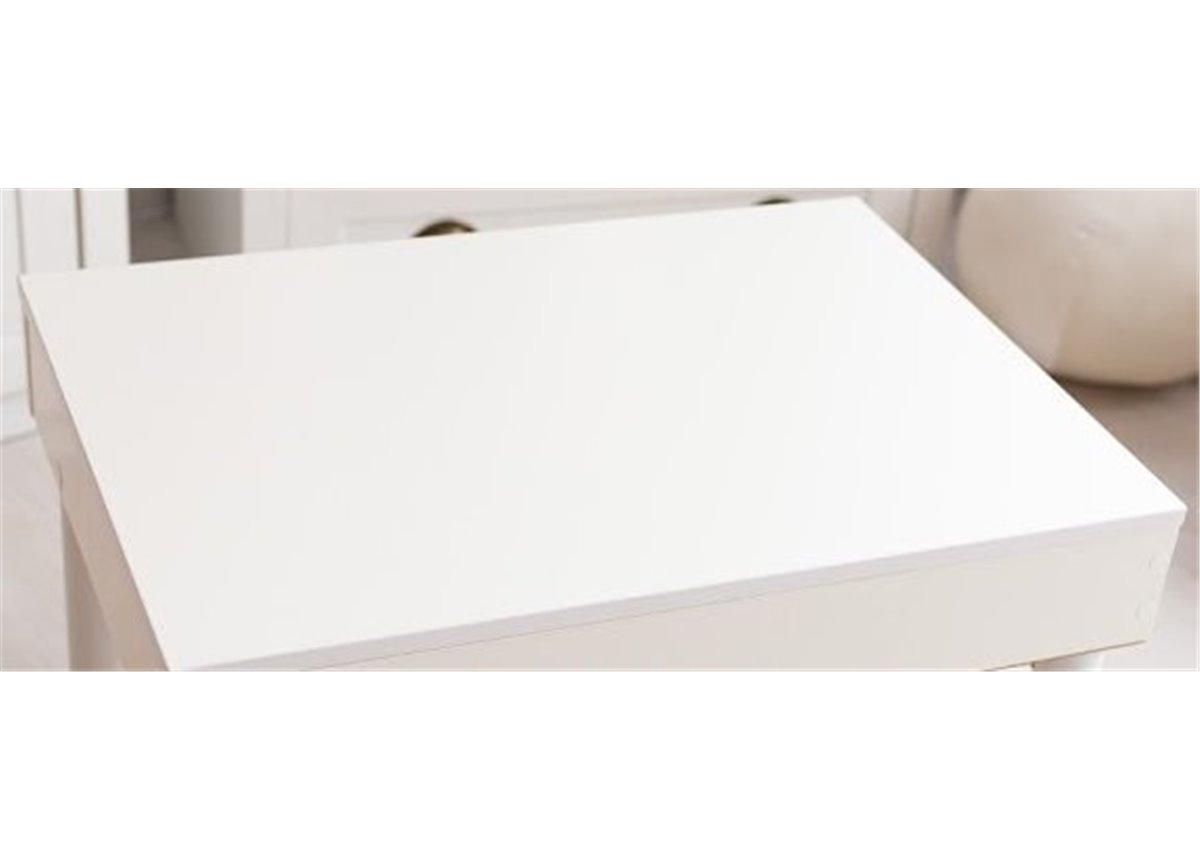 Столешница для светового столика Fmebel 700 Белый