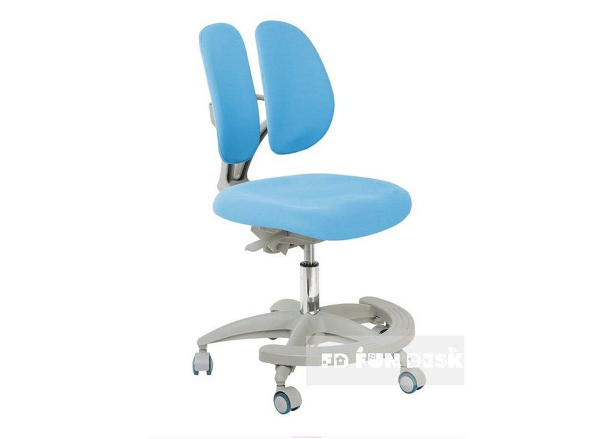 Распродажа Детское кресло FUNDESK Primo Blue