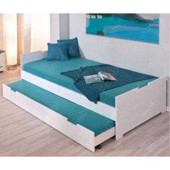 Кровать с дополнительным спальным местом Мартин Fmebel