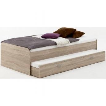 Кровать с дополнительным спальным местом Колорадо Fmebel 90x200