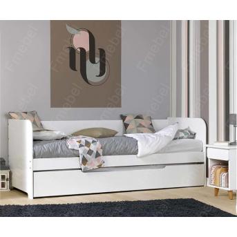 Кровать с дополнительным спальным местом Колумбия Fmebel 80x200