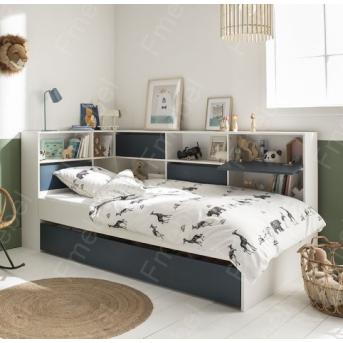 Кровать с дополнительным спальным местом Ян Fmebel