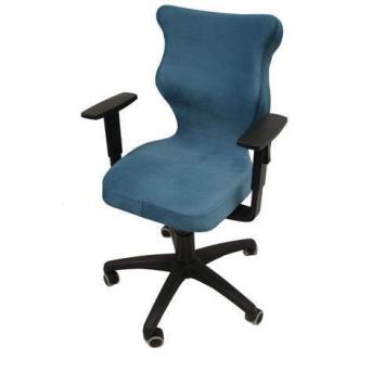 Вращающееся компьютерное кресло Solar Meblik