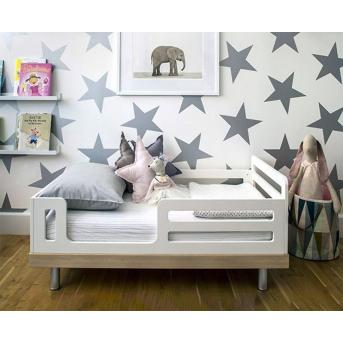 Кровать-диванчик детская МАРСЕЛЬ (102)