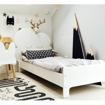 Кровать детская ОБЛАКО (102)