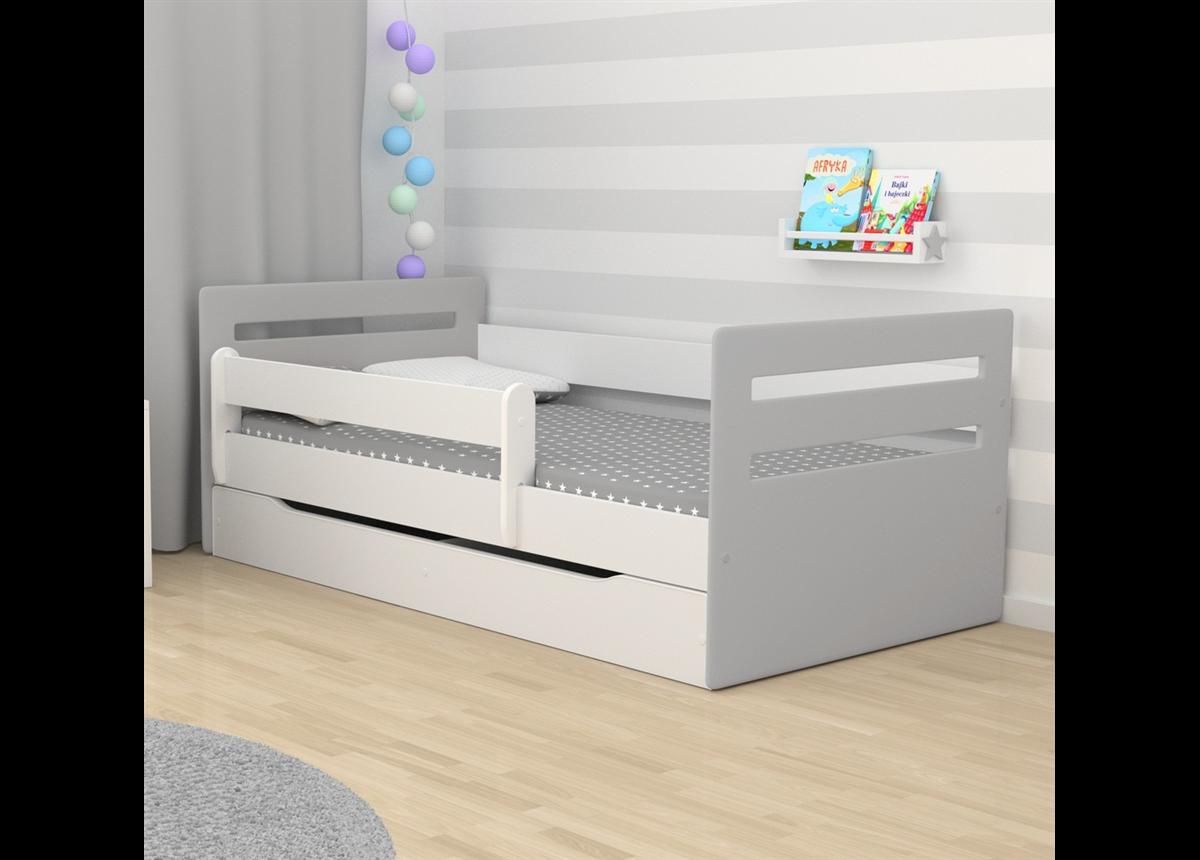 Кровать-диванчик детская SORRENTO (102)